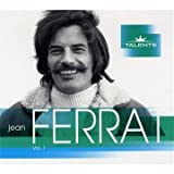 Les Talents du Siècle Vol. 1 - Best Of  Jean Ferrat (Digipack)