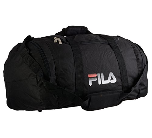 fila-sports-bag-howson-2-holdall-medium-duffle-black