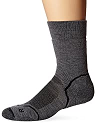 Icebreaker Herren Socken Hike Medium Crew