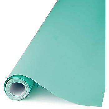 Border Paper Rolls Scalloped Edge Emerald Green 100 Metres
