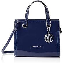 baa39fd4bf ARMANI EXCHANGE - Small Shopping Bag, Borse Tote Donna