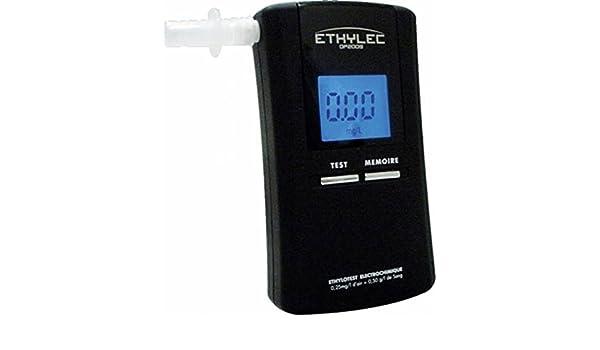 20 St/ück Spritzt/üllen f/ür Alkoholtests Ethylec oder Ethyway