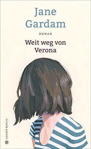 Buchseite und Rezensionen zu 'Weit weg von Verona: Roman' von Jane Gardam
