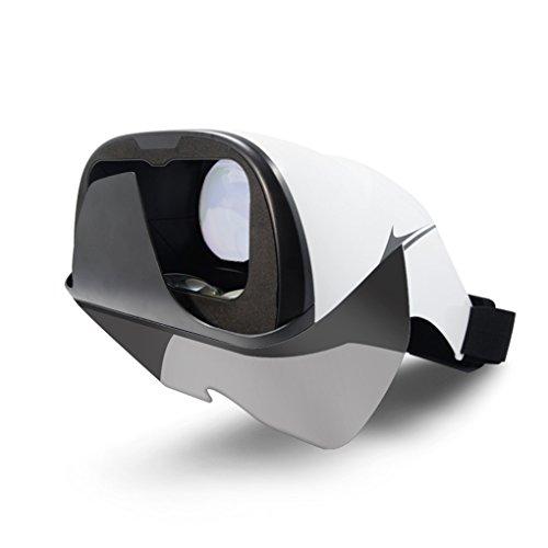 Nowear AR Virtual Reality Headset Box Brille 3D-Hologram Anzeige holographischen Projektor für Smart Phones