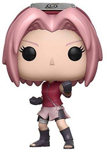 Funko - Sakura figura de vinilo, colección de POP, seria Naruto Shippuden (12451)