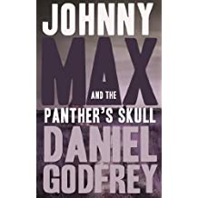 Johnny Max and the Panther's Skull