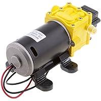 Homyl Interruptor Automático de Alta Presión para Bomba de Agua de Diafragma de 5-6L / min 105psi