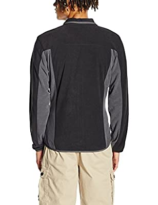 SALEWA Herren Fleecejacke DRAVA PL Full-Zip