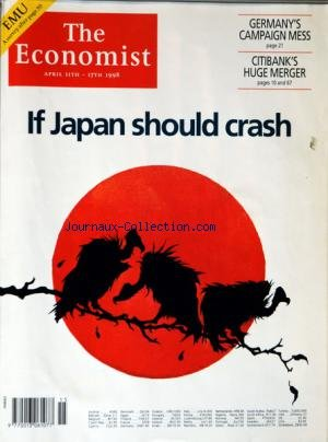 economist-the-no-15-du-11-04-1998-if-japan-should-crash-germanys-campaign-mess-citibanks-huge-merger
