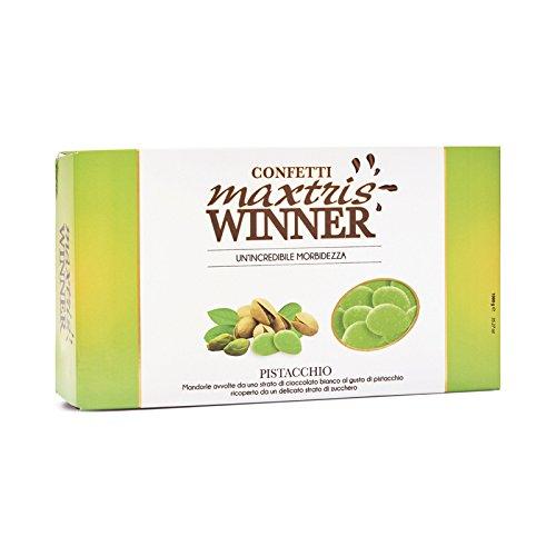 confetti-verdi-maxtris-1-kg-winner-pistacchio-verde