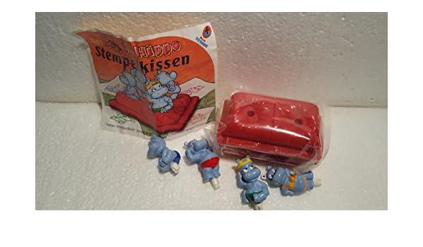 Simba 109358377 Wissper Figuren Set Wissper Otis NEU OVP Gertie