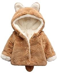 Amazon.es  abrigos - Bebé  Ropa 14effbaacf8