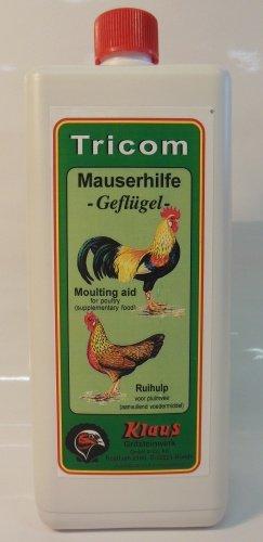 Klaus Tricom Mauserhilfe 1000ml