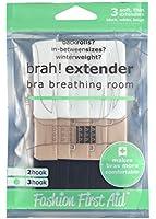 Brah! Extender: BH-Verlängerung mit 3-Haken