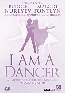 I Am A Dancer [DVD]