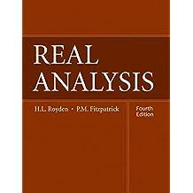 Real Analysis (Classic Version) (Math Classics)