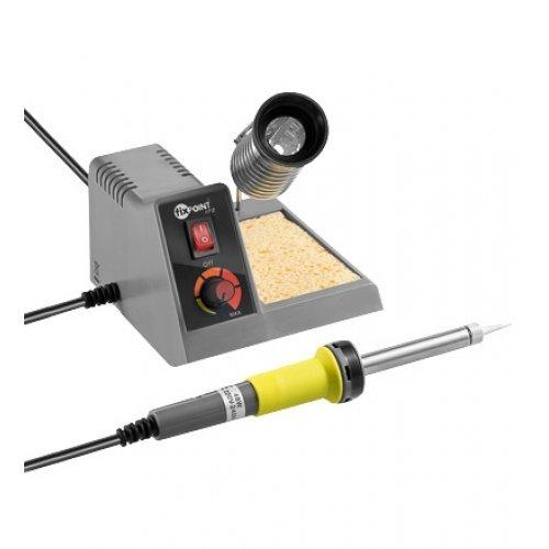 Preisvergleich Produktbild Lötstation AP2 regelbar von 150-450 Grad schnelles aufheizen für professionelles Löten