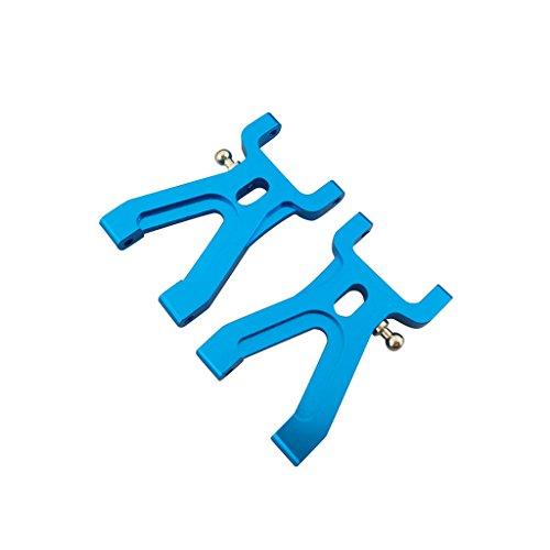 Fytoo Metall Zubehör 2pcs Front Lower Suspension Arm Federung Querlenker für Wltoys A949 A959 A969 A979 K929 A959-b A969-b A979-b K929-b RC Car Auto
