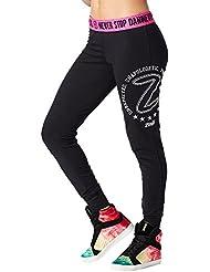 Zumba Fitness Skinny Sweatpants Bottoms