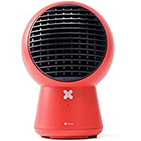 JXQ Blattloser Elektrischer Ventilator Ultra Leiser Ventilator Wand Hängender  Haushalts Hängender Ventilator
