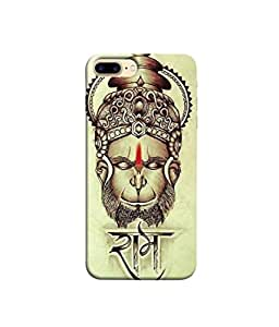 Kaira High Quality Printed Designer Soft Silicone Back Case Cover For Apple iPhone 7 Plus(1443)