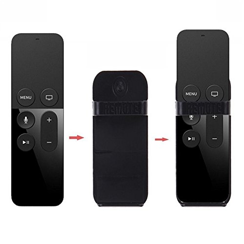 Preisvergleich Produktbild ADATECH Unterstützung für die Fernbedienung Apple TV 2 3 4 Generation TV-Wandschrank, wo Sie wollen