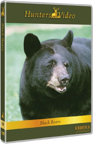 Osos Negros / Black Bears / Hunters Video No. 19