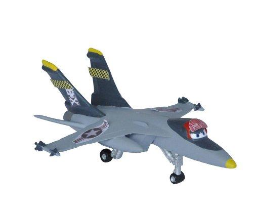 Preisvergleich Produktbild Bullyland 12922 - Spielfigur - Walt Disney Planes - Echo, ca. 7,2 cm