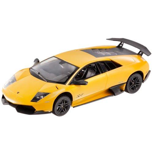 Mondo Motors - Radio Commande - Voiture - Lamborghini Murcielago - Echelle 1/14 - Coloris aléatoire