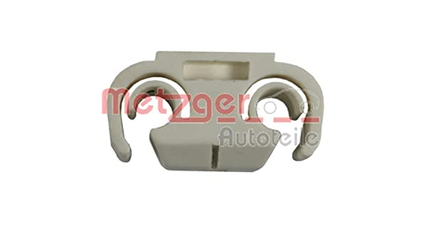 Metzger OKK Adapter Bremsleitung