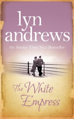 The White Empress: A heart-warming saga of chasing your dreams (English Edition) (White Empress)