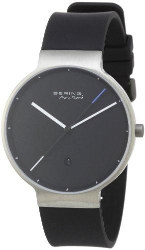 BERING Time Herren-Armbanduhr Max René UltraSlim Analog Quarz 12639-872