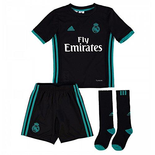 divisa calcio Real Madrid Bambino