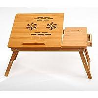 XXTT-Reception a castello dormitorio, tavolino per notebook portatile, piccoli tavoli letto pigro