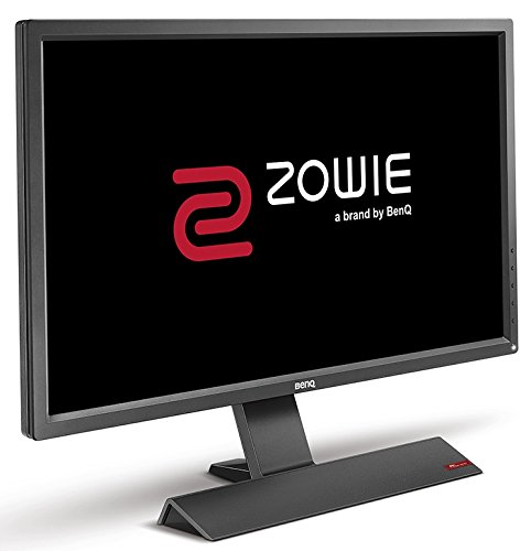 BenQ ZOWIE RL2755 27-inch Console e-Sports Monitor with Lag-free Technology, Game Modes, Black eQualizer Reviews