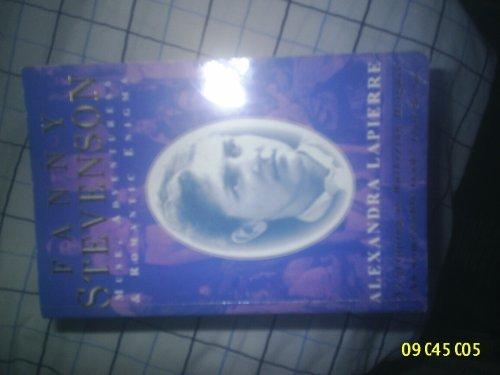 Portada del libro Fanny Stevenson Muse Adventuress and Roma by Alexandra Lapierre (1996-07-01)