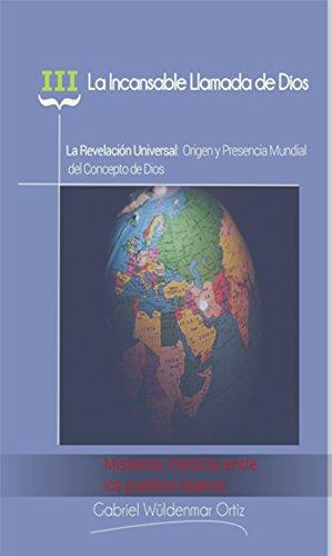 Misterios místicos entre los pueblos lejanos (Spanish Edition)