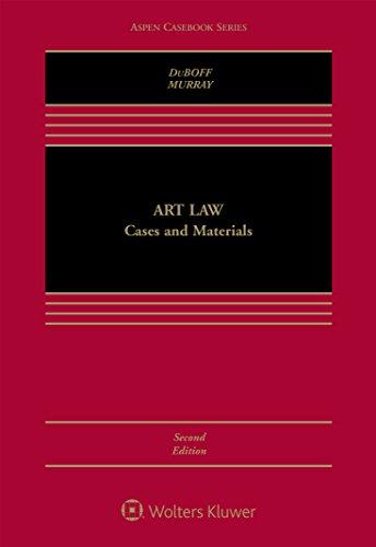 art-law-cases-and-materials-aspen-casebook