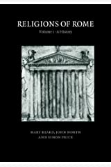 Religions of Rome: Volume 1, A  History (English Edition) Formato Kindle