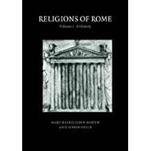 Religions of Rome: Volume 1, A History: 001