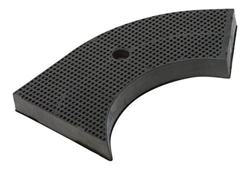 DREHFLEX® - Kohlefilter/Aktivkohlefilter passend für diverse Hauben von AEG/Electrolux/Juno - passend für 9029793800 / E3CFE10 - Ofen-filter, Billig