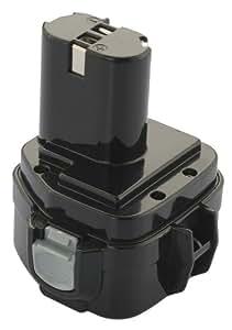 Batterie pour Makita (Perceuse-visseuse/Visseuse à impulsions/Visseuse à percussion) 6313D