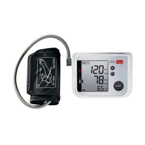 BOSO medicus exclusive Blutdruckmessger.XL st.Arme 1 St
