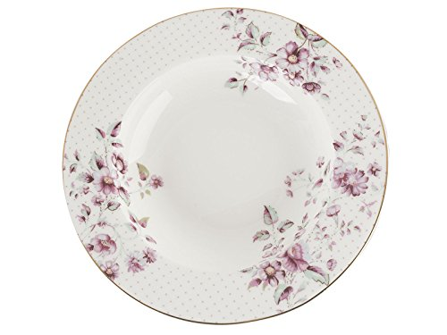 Katie Alice Ditsy Floral Suppenteller, 23,5 cm (9,5 Zoll)