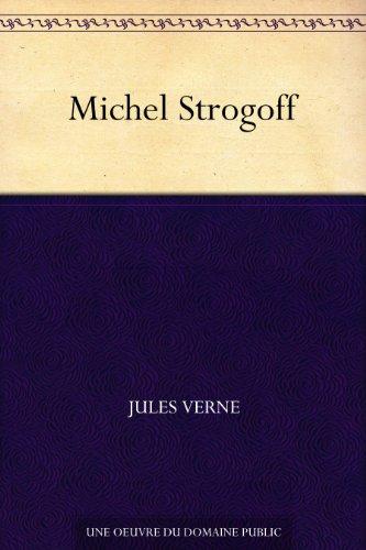 Couverture du livre Michel Strogoff