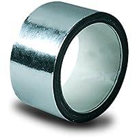 Anzapack 854155E - Cinta De Aluminio 10 M.