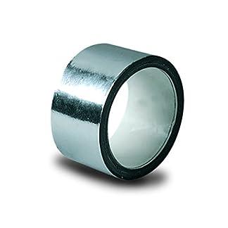 Anzapack 854155E – Cinta De Aluminio 10 M.