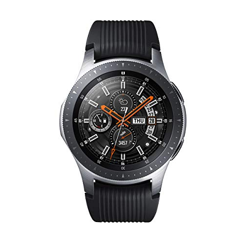 Samsung Galaxy Watch Plata