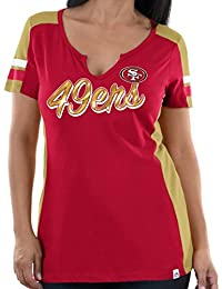 Polos San Francisco 49ers Majestic homme TVqpW