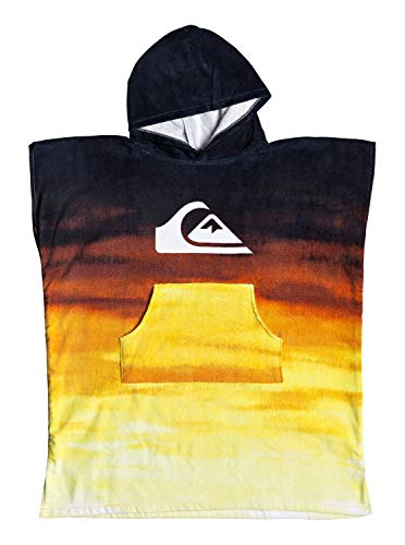 Quiksilver Hoody Towel Beach Supplies